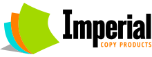 Imperial Copy Products Mobile Logo