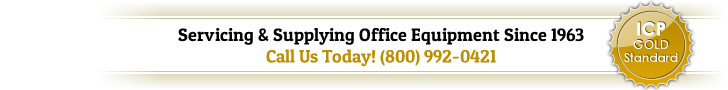 Call Us Today! (800) 992-0421